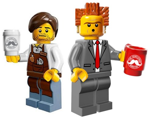 The GB's_Lego