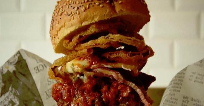 Burger for NBD